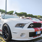 ������, ������: Ford Mustang gt500