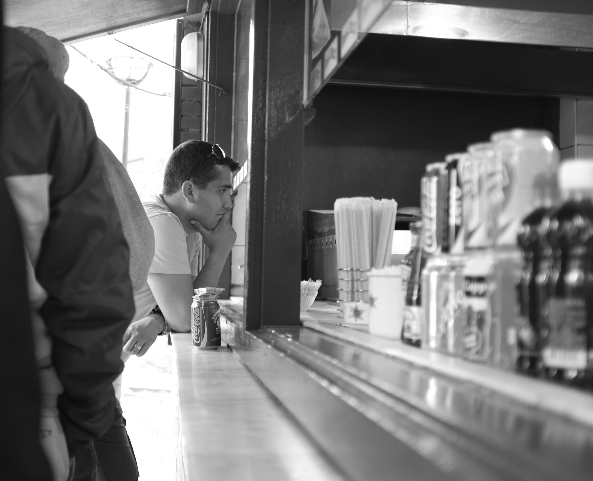 Photograph Waiting for sandwich! by Ahmet Yeşil on 500px