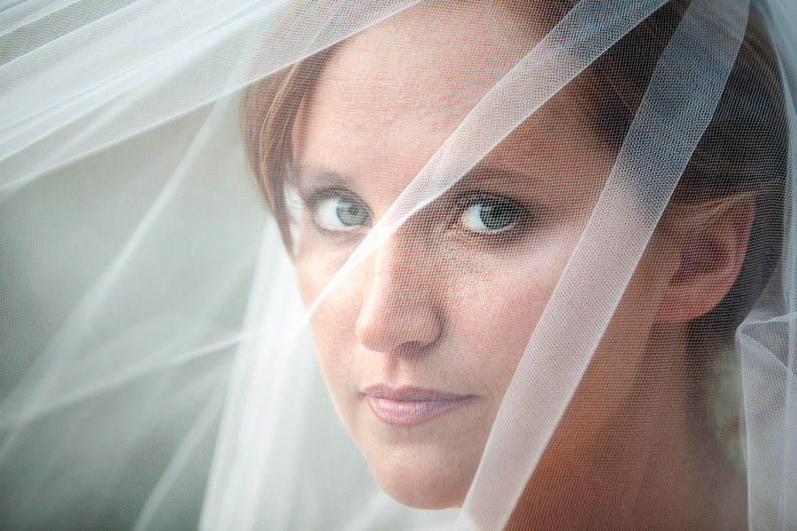 Wedding photography - Veiled by Jonathan Hoomes on 500px.com
