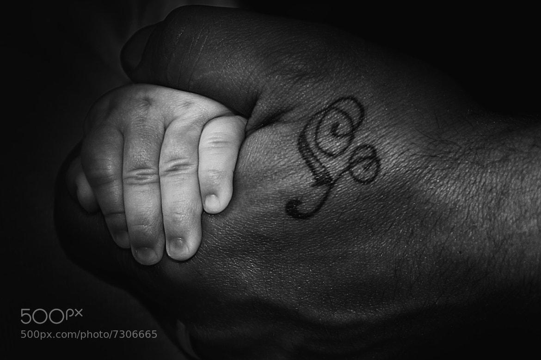 Photograph paternal love by Teresa Börsch on 500px