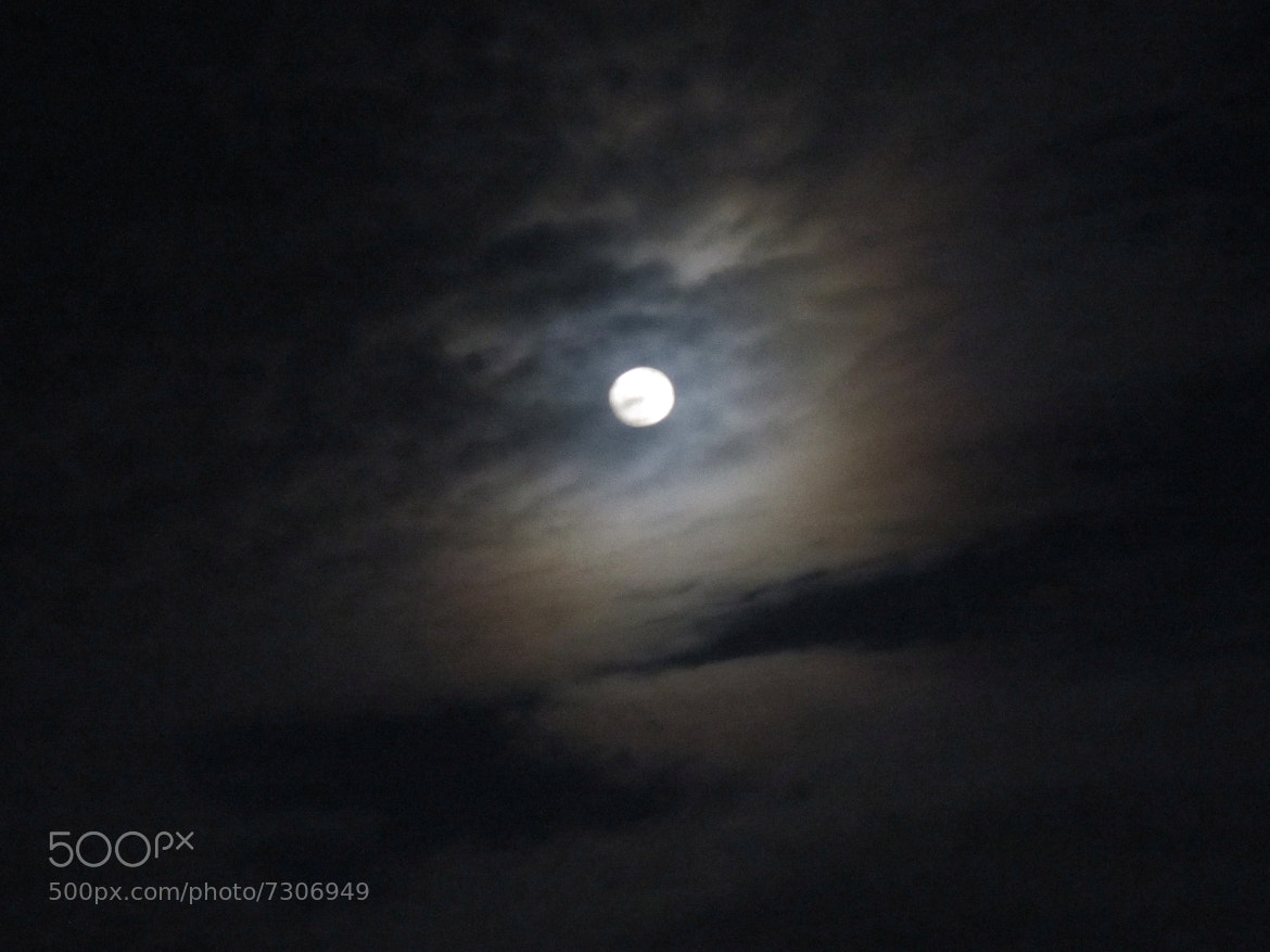 Photograph Big Moon by Kimberly Taylor on 500px