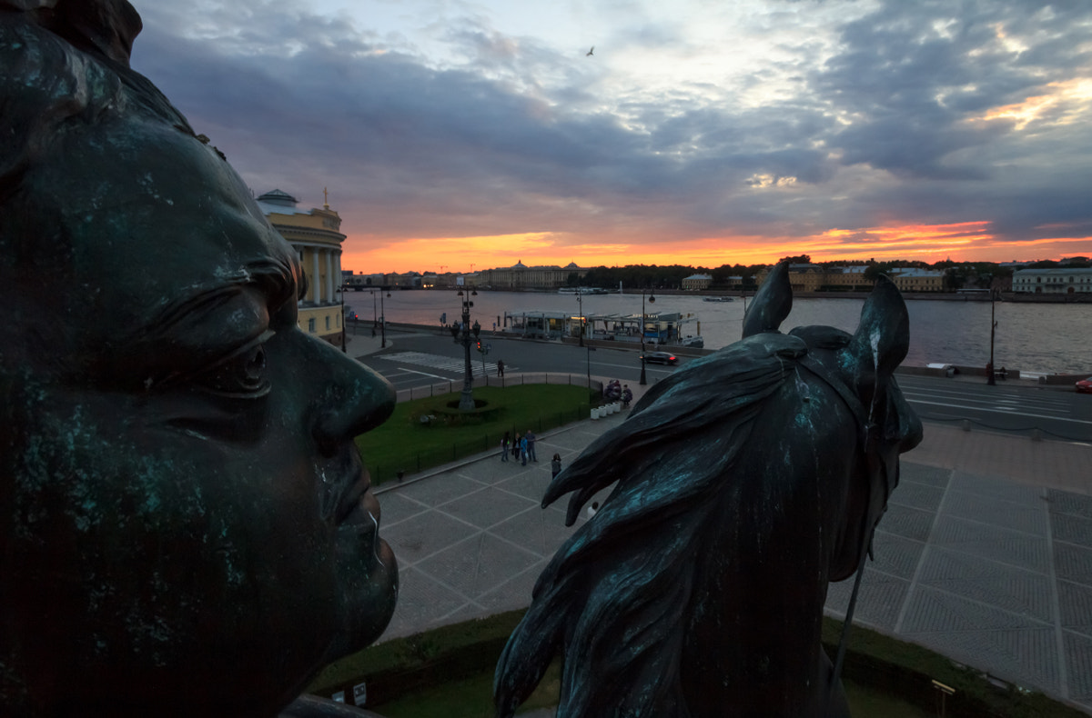 Photograph Peter the Great by Anton Malkov on 500px
