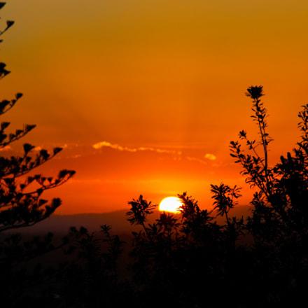 Sunset @ Yamba