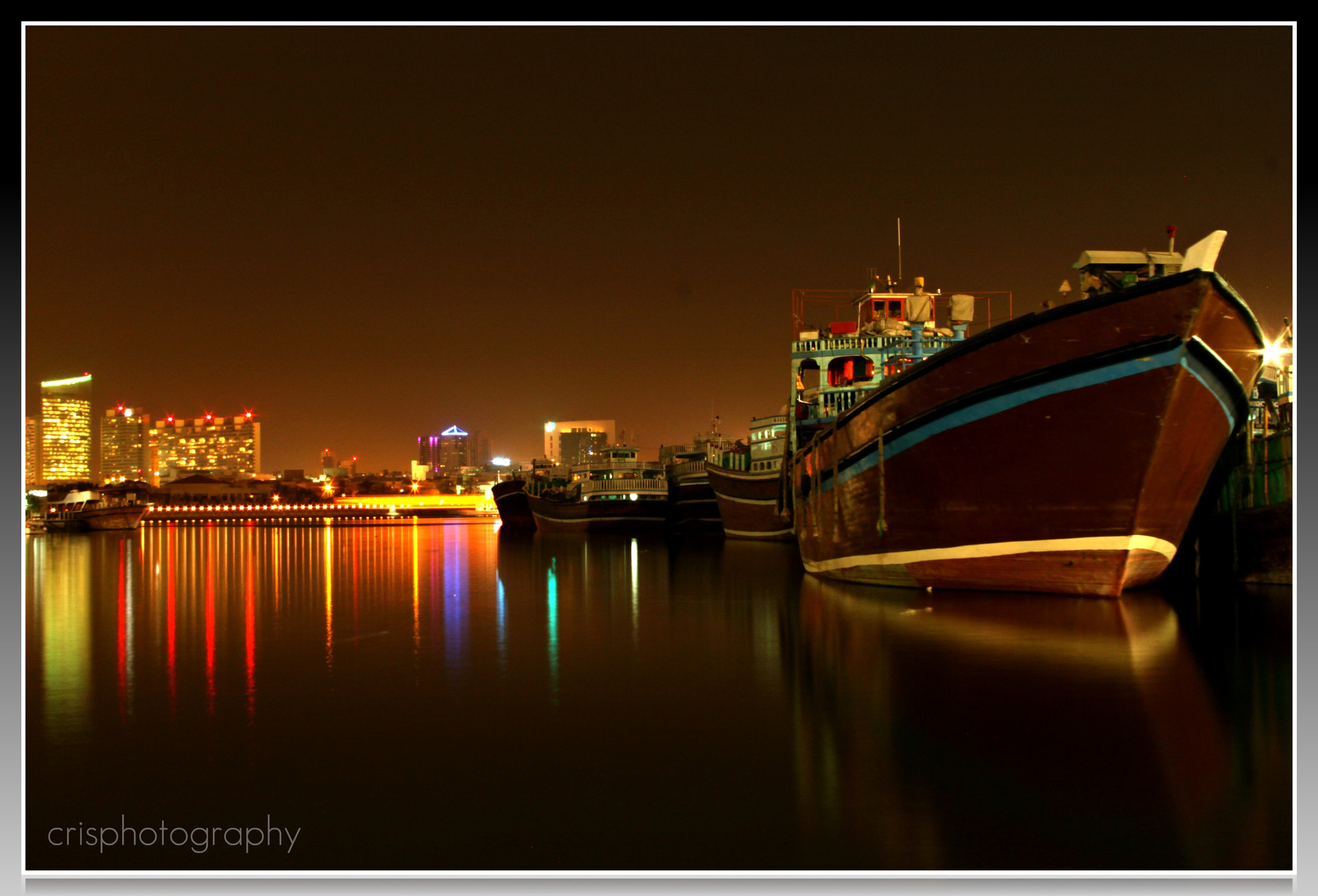 Photograph quiet night by Cristeto Gutas on 500px
