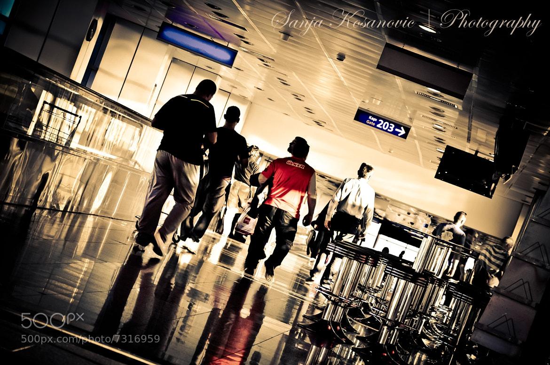 Photograph Silently I'll go away... by Sanja Kosanović on 500px