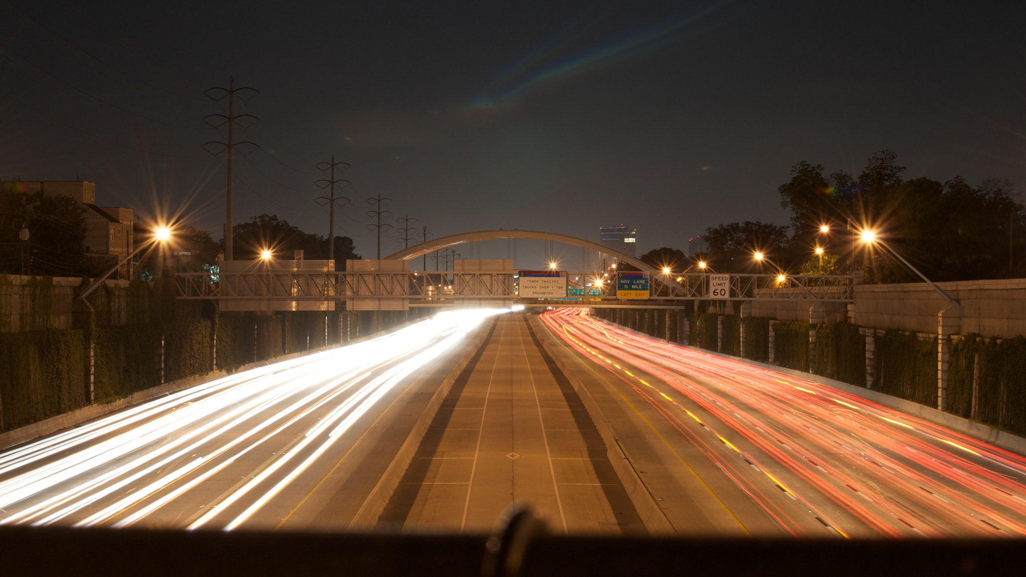 Photograph Car Lights... by Richard Namkoong on 500px