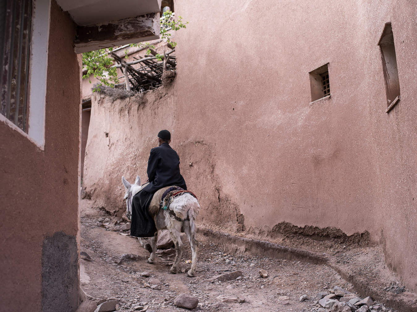 Photograph Village Transport, Abyaneh, Iran by Chiaro Scurist on 500px