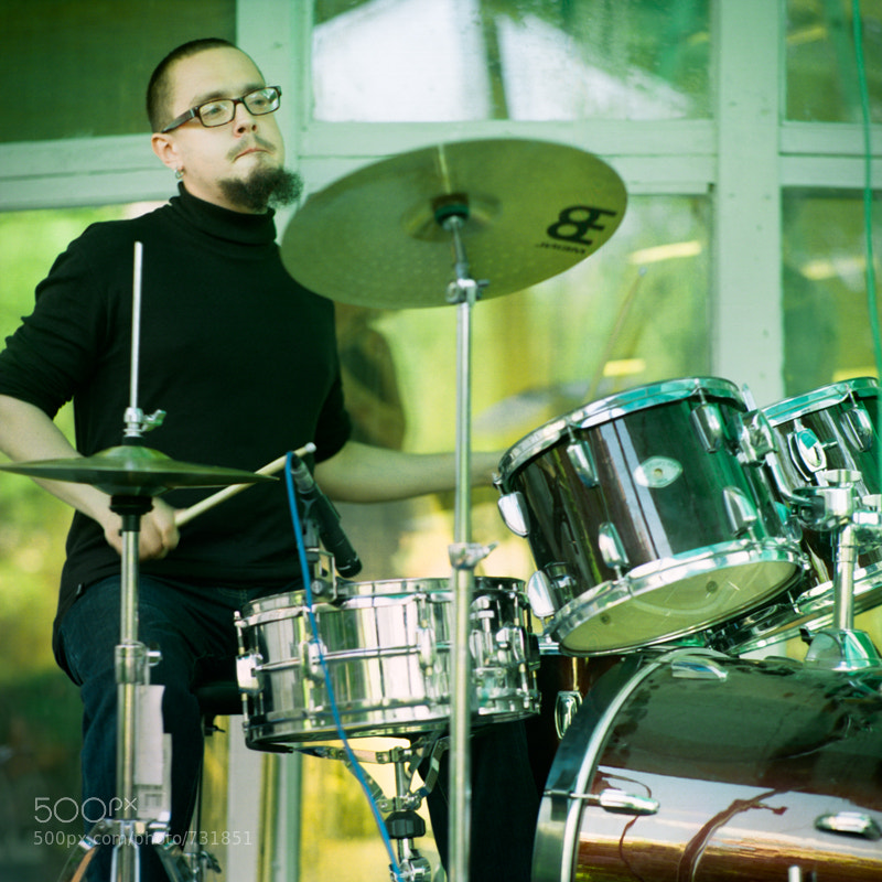 Photograph Drum! by Sergey K on 500px