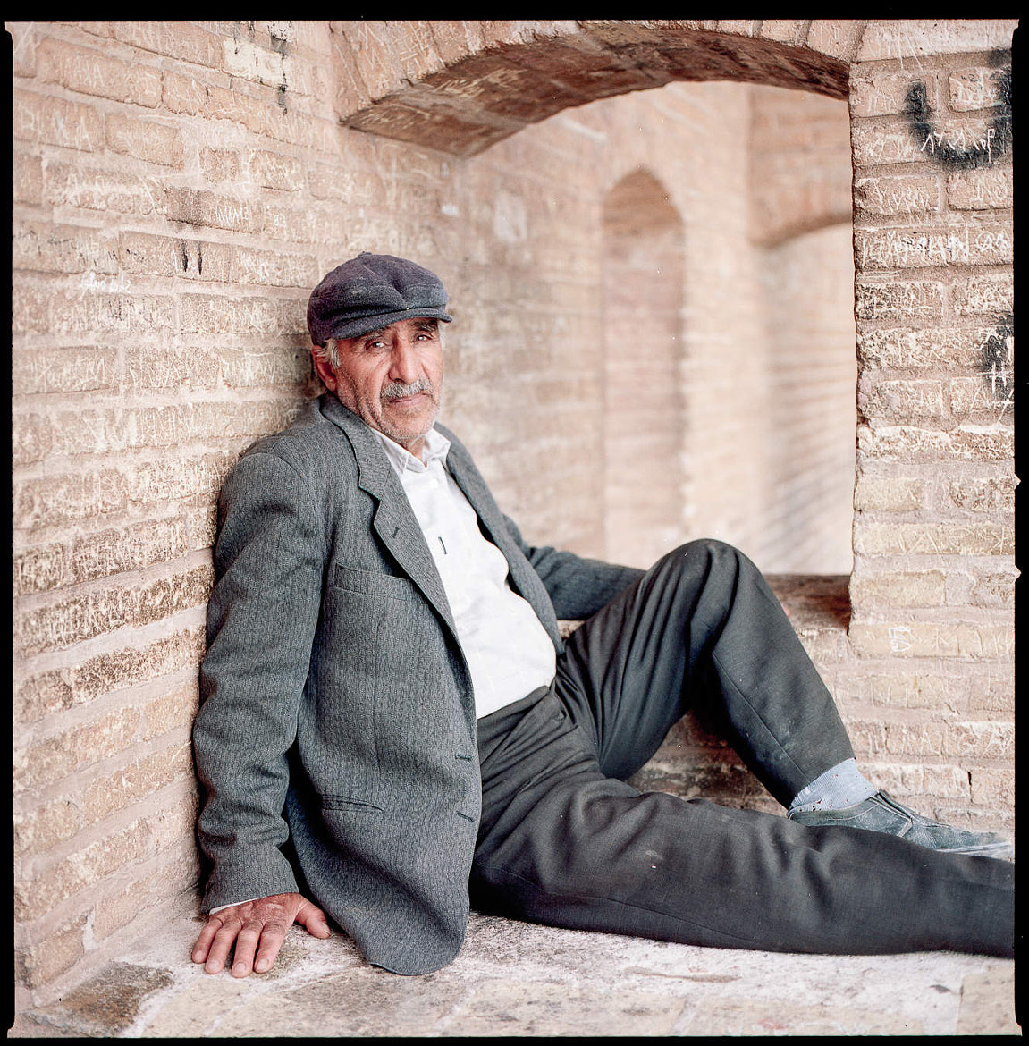 Photograph Resting, Isfahan, Iran by Chiaro Scurist on 500px