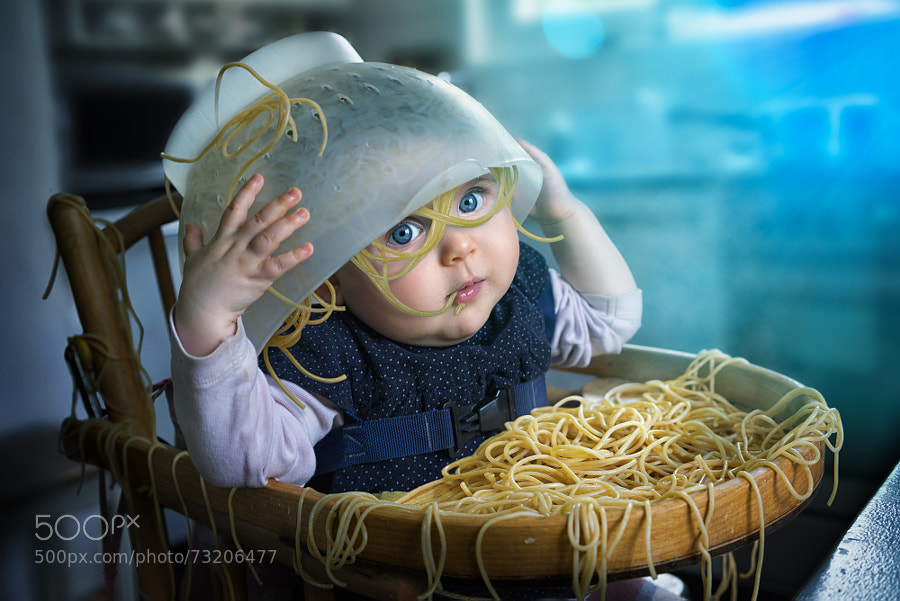Photograph Spaghettitime by John Wilhelm is a photoholic on 500px