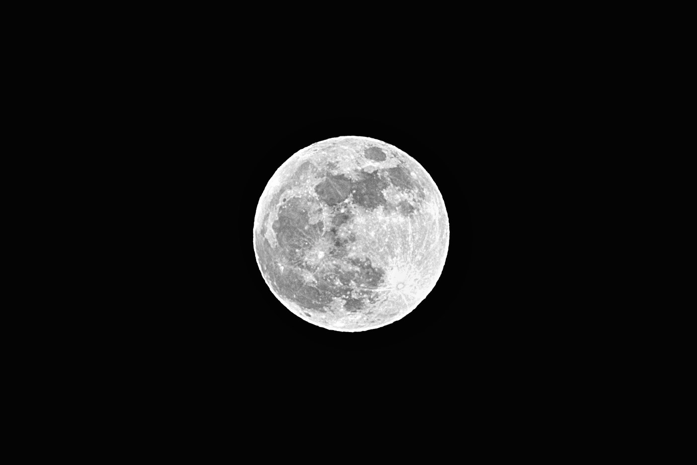 Photograph Super Moon by Scott Barlow on 500px