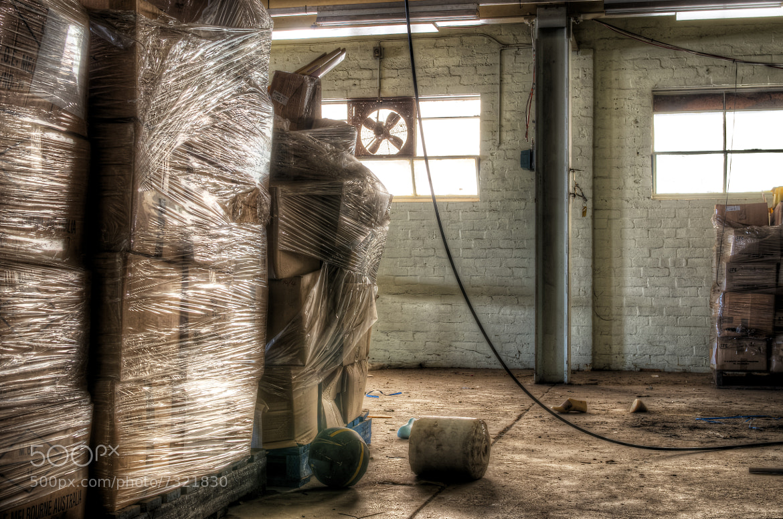 Photograph Untitled by Brett Patman on 500px