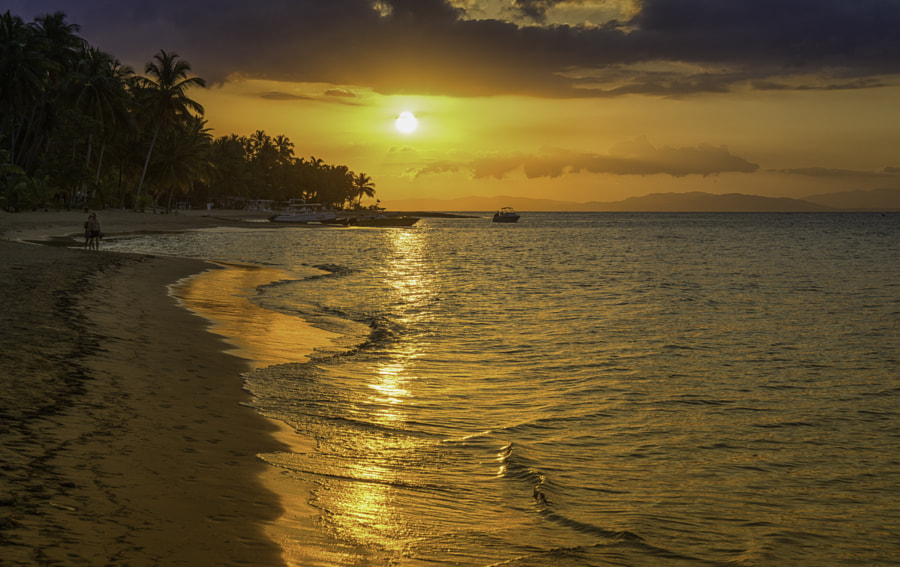 Photograph Sunset @ Las Terrenas #2 by Valdemar DeLima on 500px