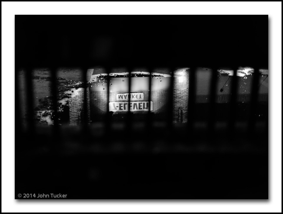 Photograph 7-Eleven by John Tucker on 500px