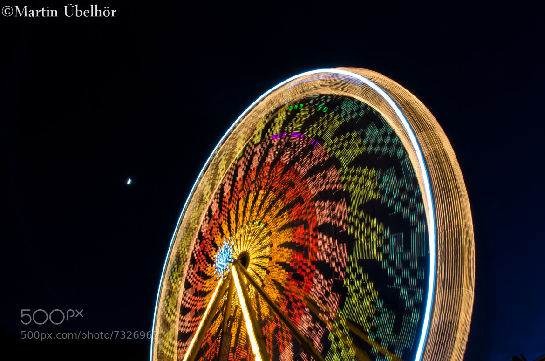 Photograph Ferris-Wheel Of Dreams by Martin Übelhör on 500px