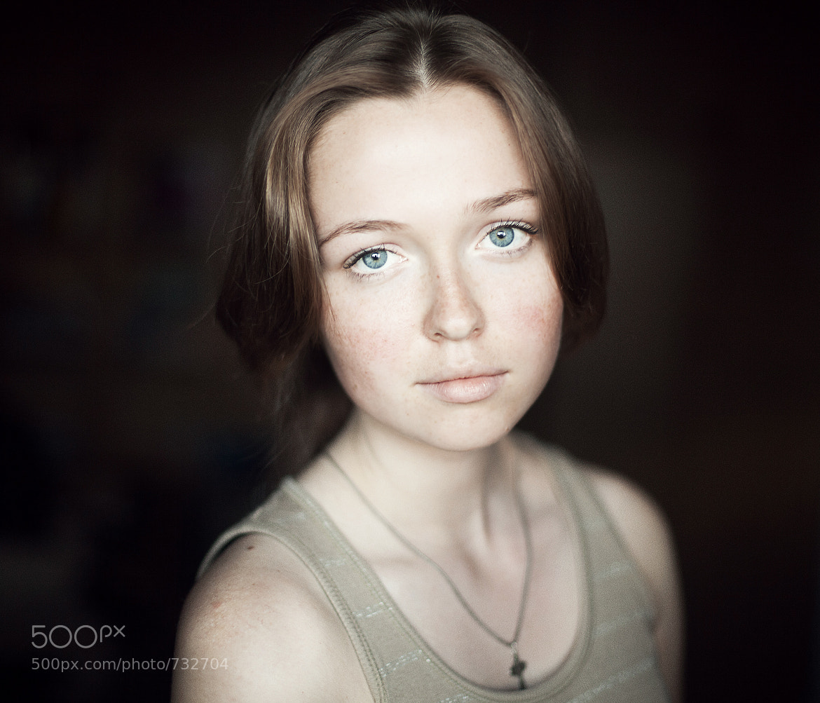 Photograph Untitled by Maxim Baev on 500px