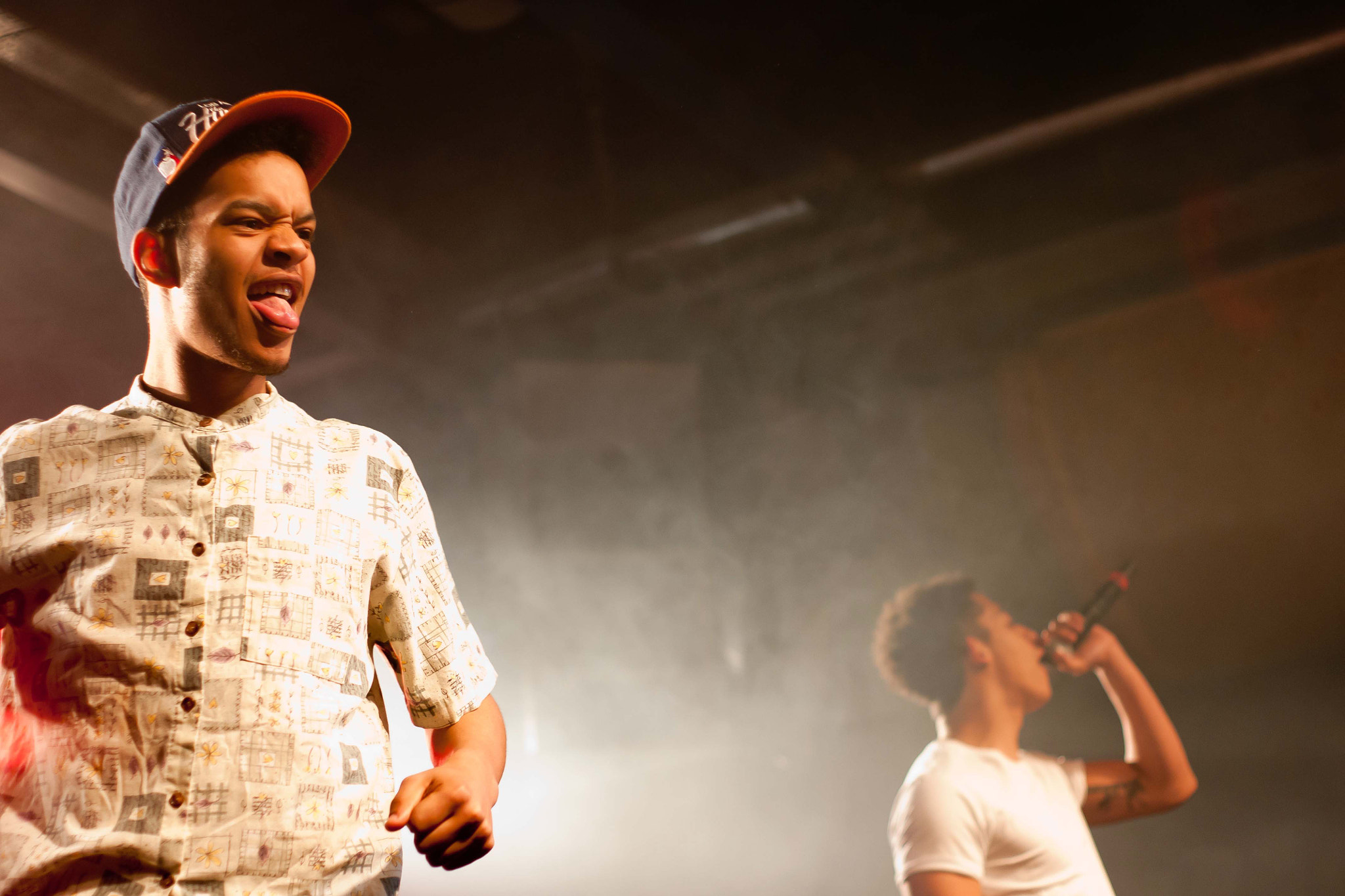 Photograph Rizzle Kicks by Kirsty Burge on 500px