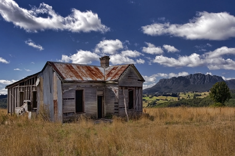 Photograph Room with a View by Peter Daalder on 500px