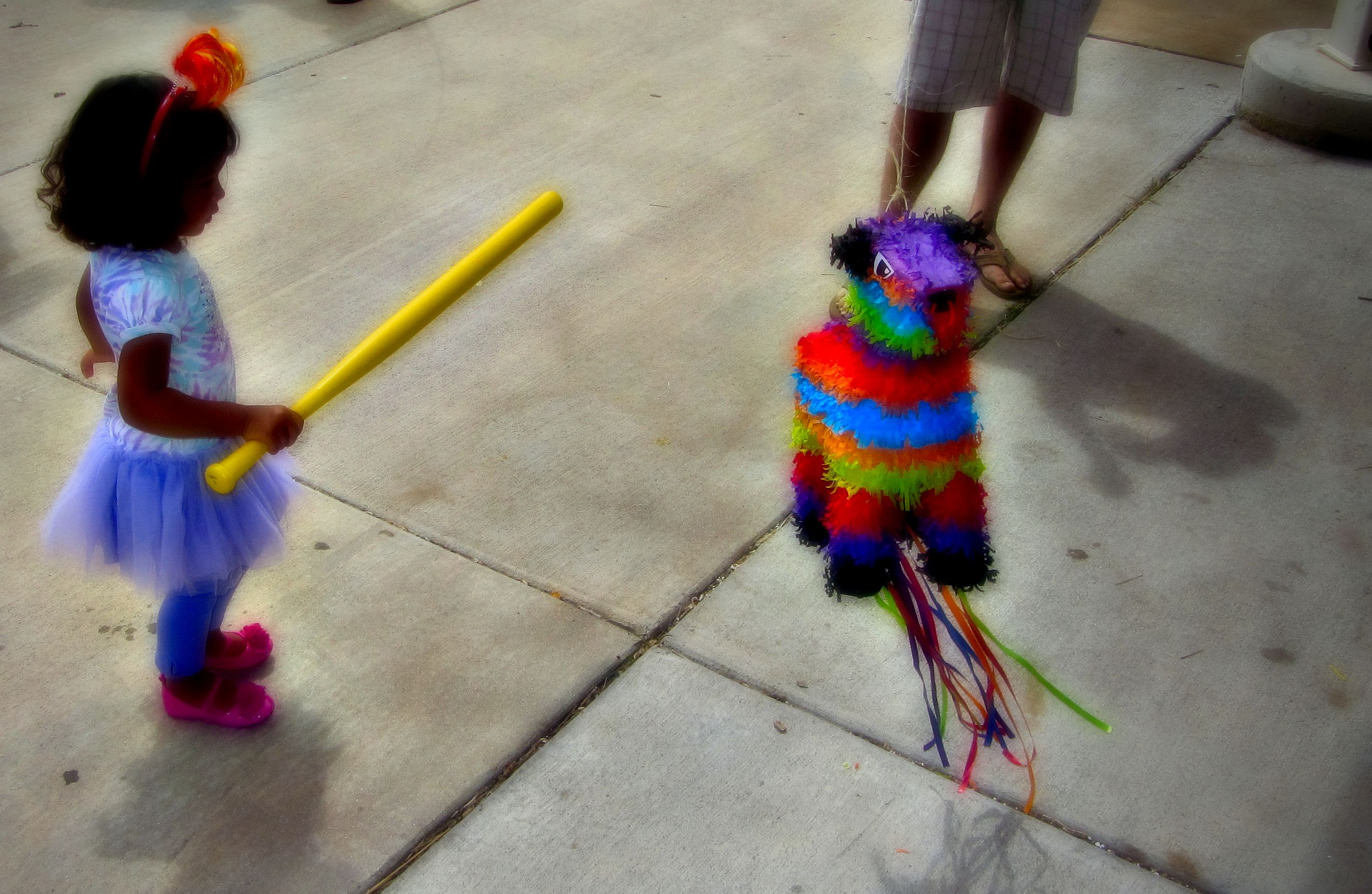 Photograph Pinata by Johnny Gomez on 500px