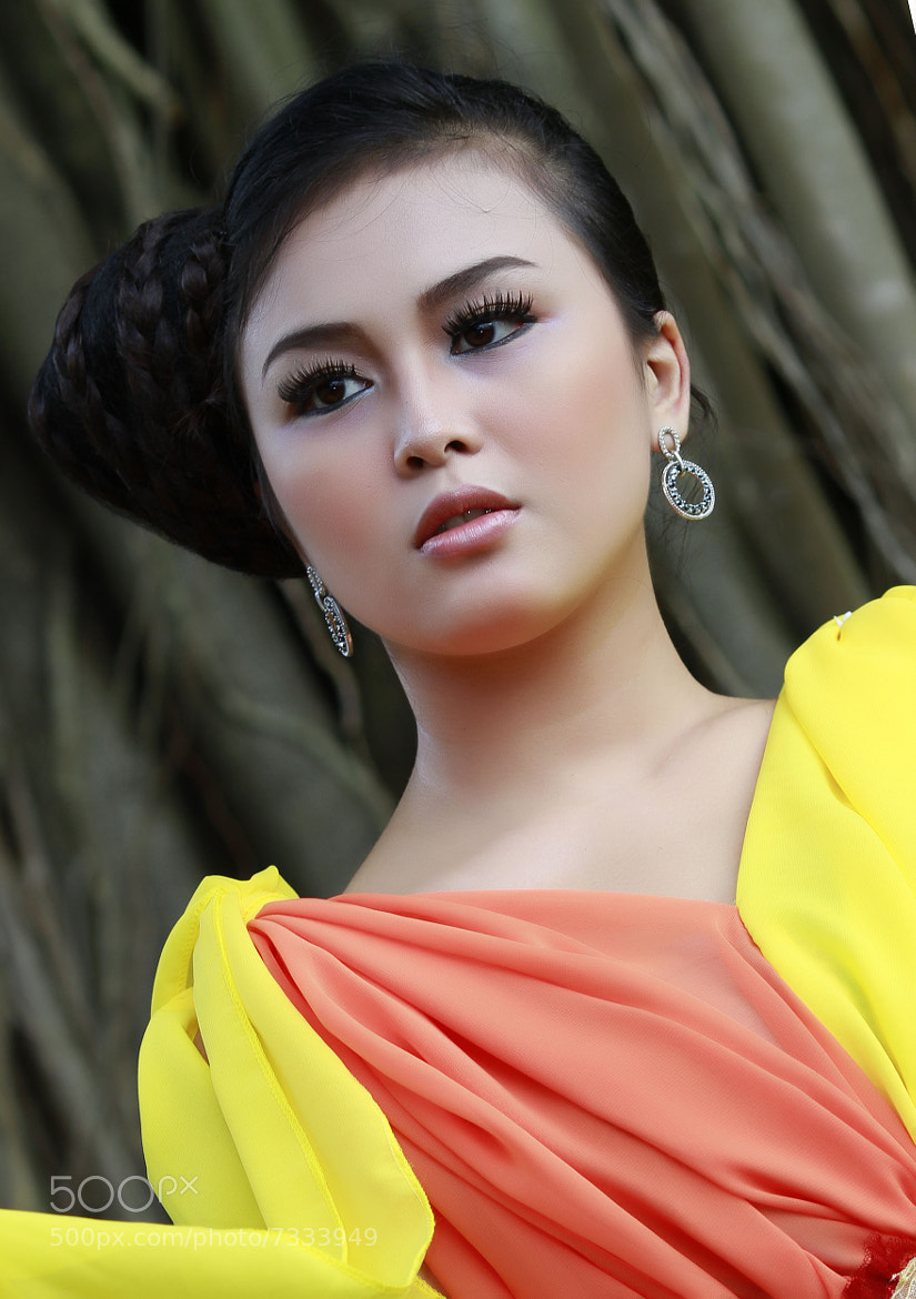 Photograph Gizzel by Josman Ginting on 500px