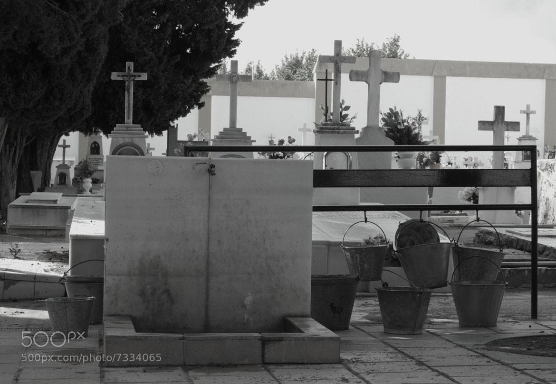 Photograph Agua para el silencio by eume Martin Otero on 500px