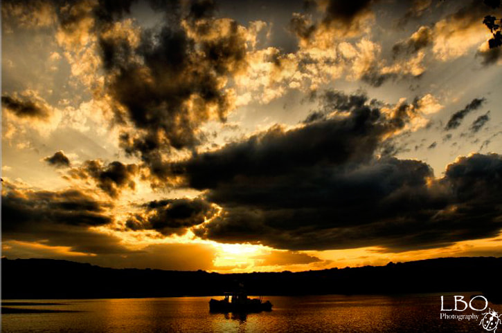 Photograph Sunset by Linda O'Dell on 500px