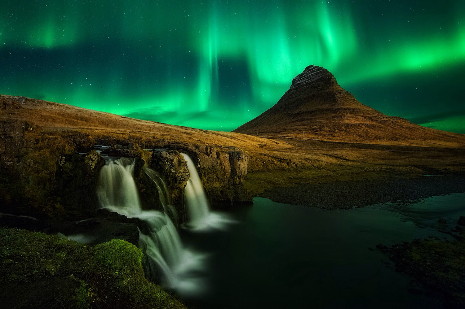 Photograph The Color of Iceland by Michael Thien on 500px