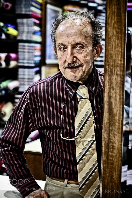 Photograph tailor by ilter ERUNSAL on 500px