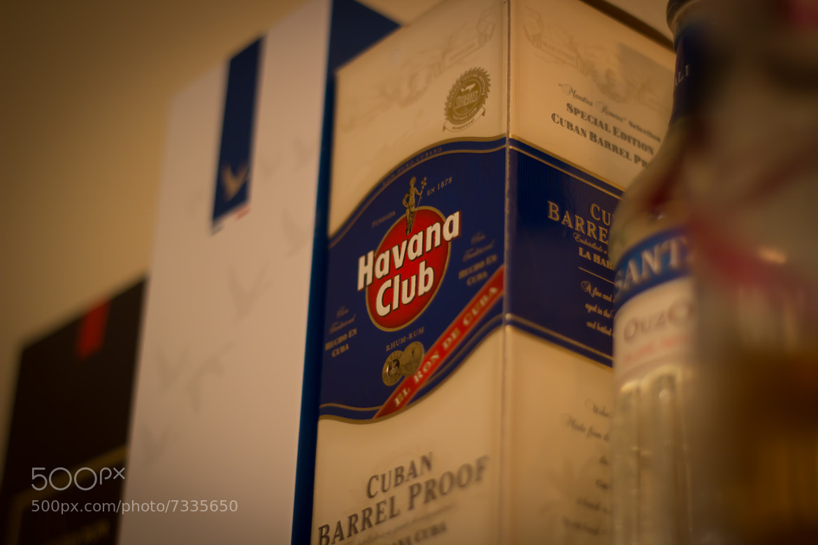 Photograph Booze by Martin Kordulla on 500px