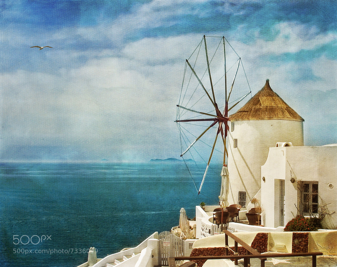 Photograph Santorini by Jose Luis Perez on 500px