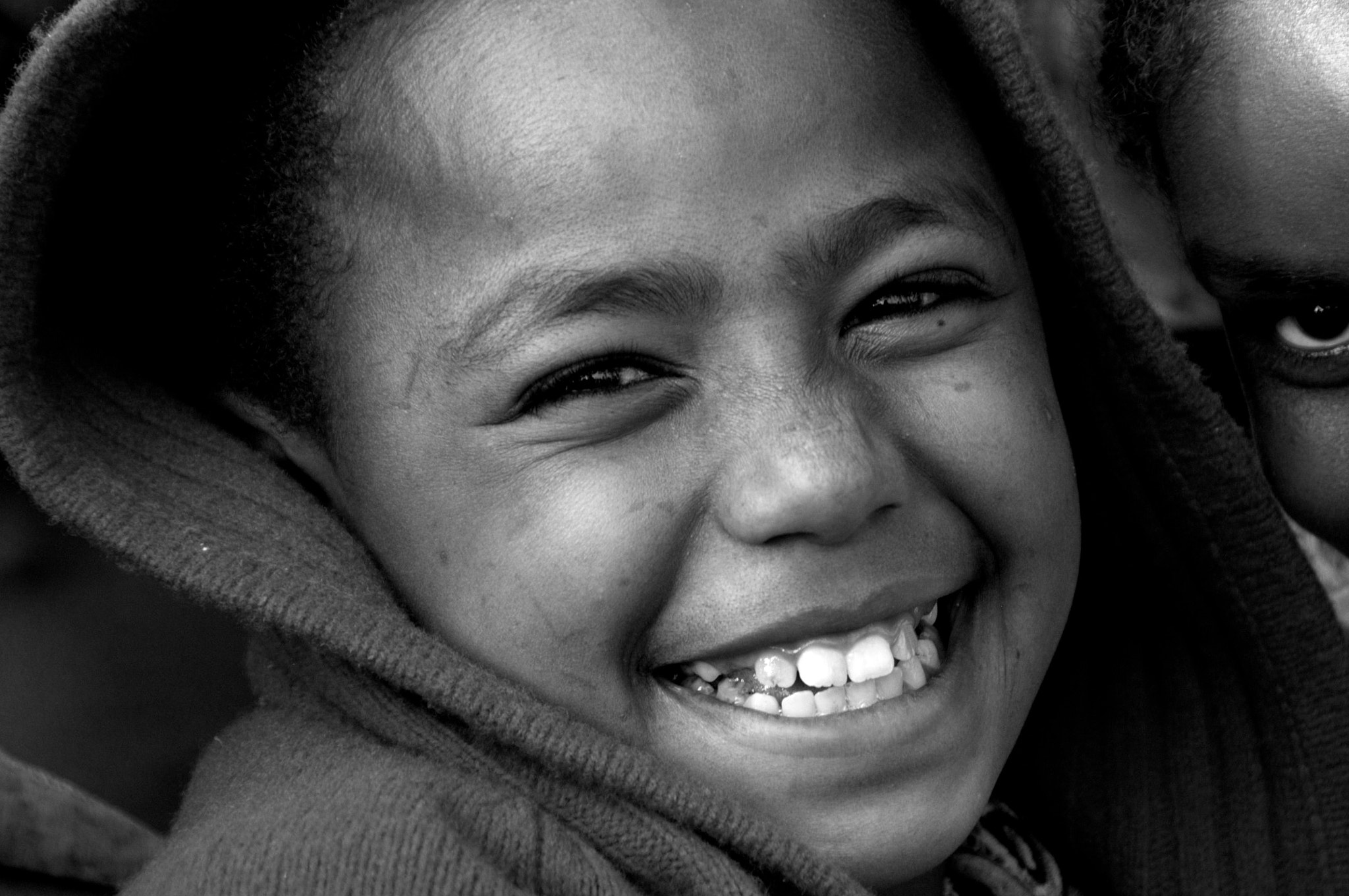 Photograph A winning smile by Trevor Cole on 500px