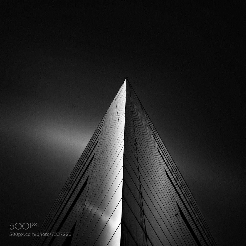 Photograph Shape of Light IX by Joel (Julius) Tjintjelaar on 500px