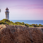 Постер, плакат: Point Vicente Lighthouse II
