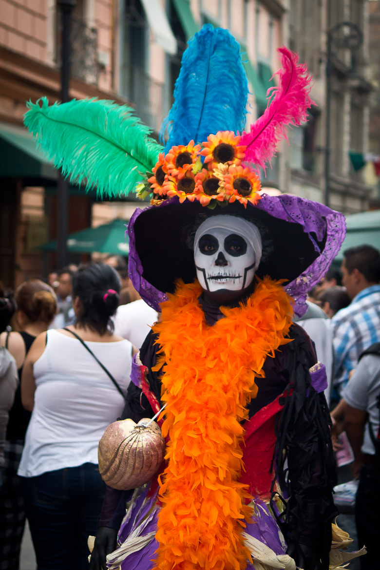 Photograph La Catrina by Daniel VMV on 500px