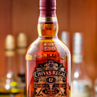 Постер, плакат: Chivas Regal