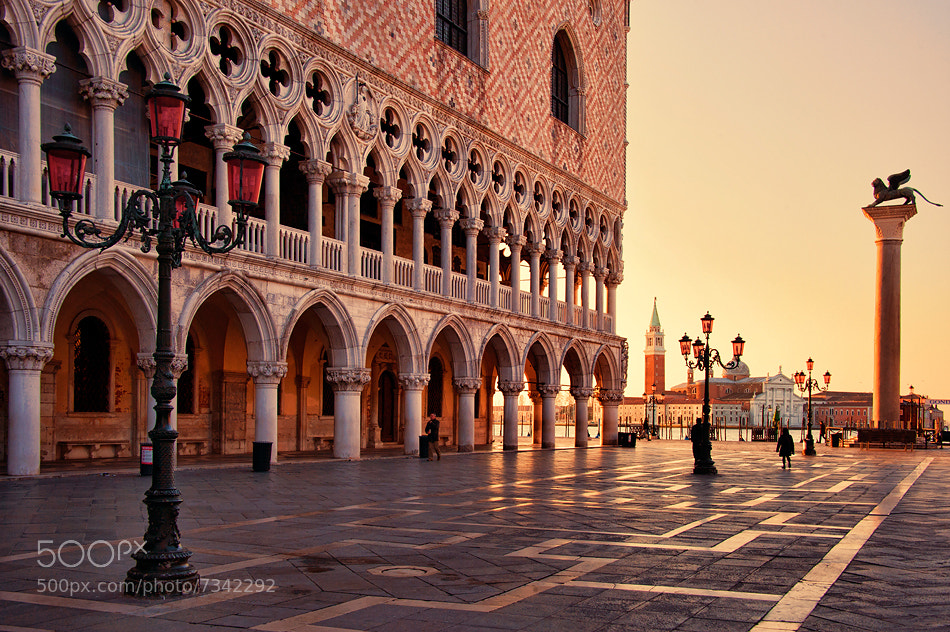 Photograph Piazza San Marco by Richard Susanto on 500px