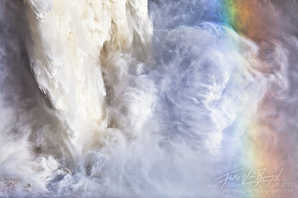 Photograph White Water Spirits by Floris van Breugel on 500px