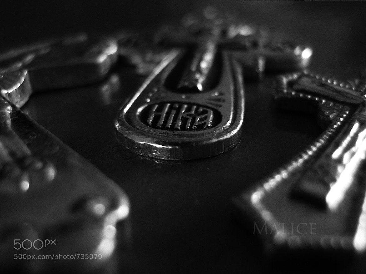 Photograph Cross your Fate by Malice Bathory on 500px
