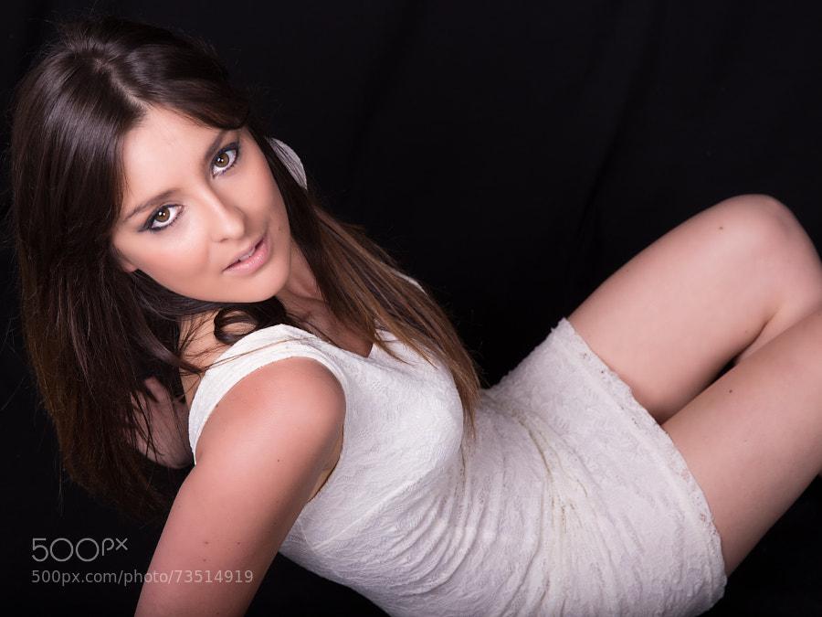 Photograph Roberta #02 by Samuele Silva on 500px