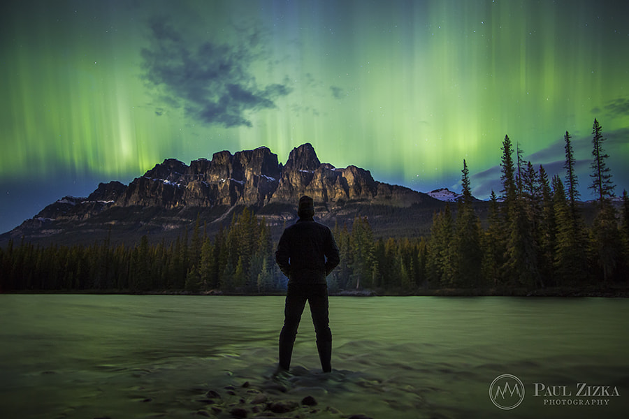 Photograph Emerald Dreams by Paul Zizka on 500px
