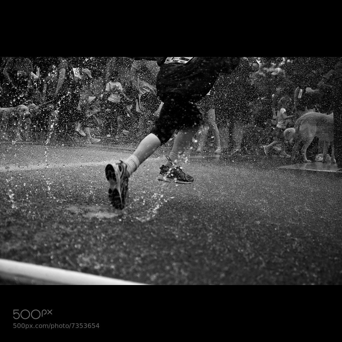 Photograph Splash by Michael Clausen on 500px