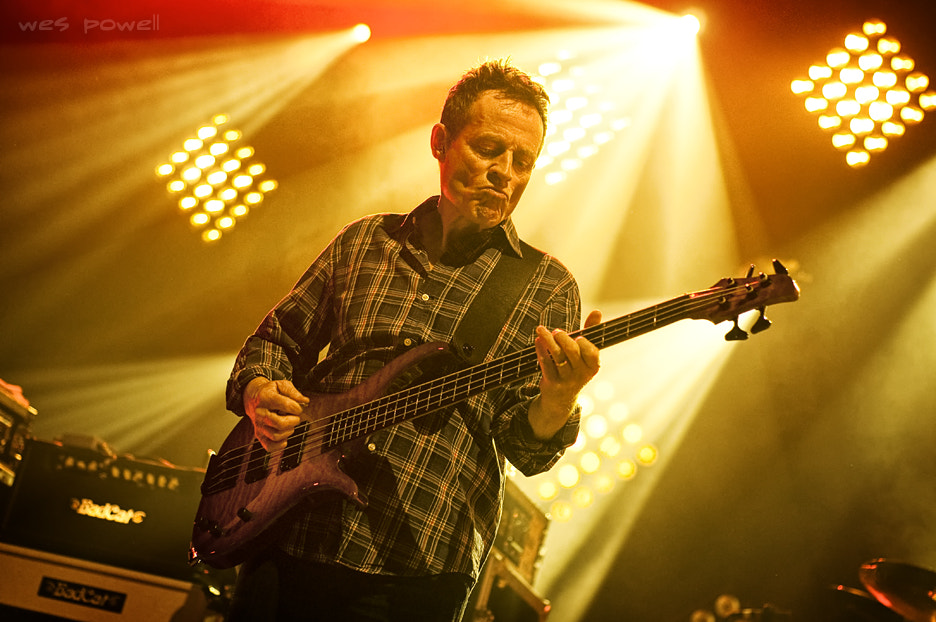 Photograph John Paul Jones by Wes Powell on 500px