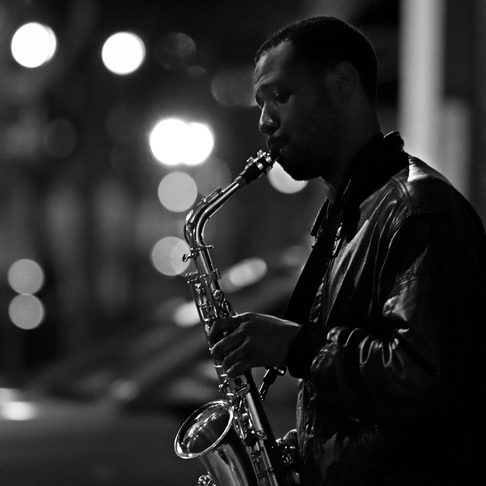 Photograph Jazz (We Got the...) by Michael Clausen on 500px