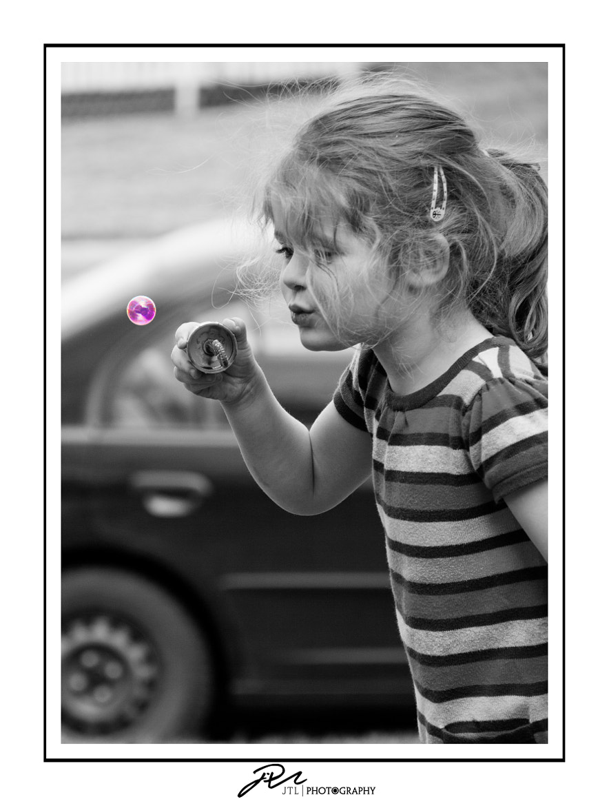 Photograph Bubbles! by Jamie LeBlanc on 500px