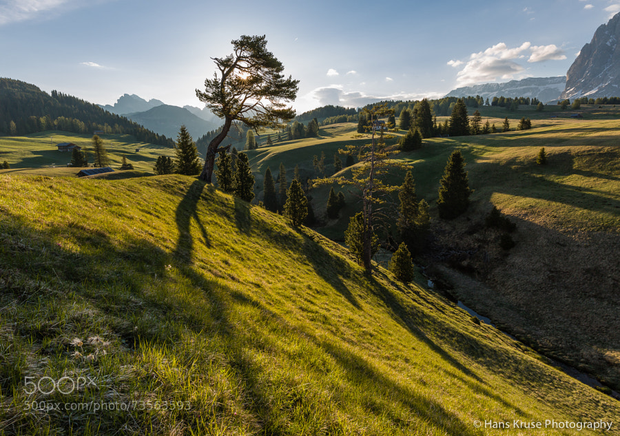 This photo was shot during the Dolomites West June 2014 photo workshop. There will be a new photo workshop in the Dolomites in June 2015 which combines the West and the East. See my homepage for details.