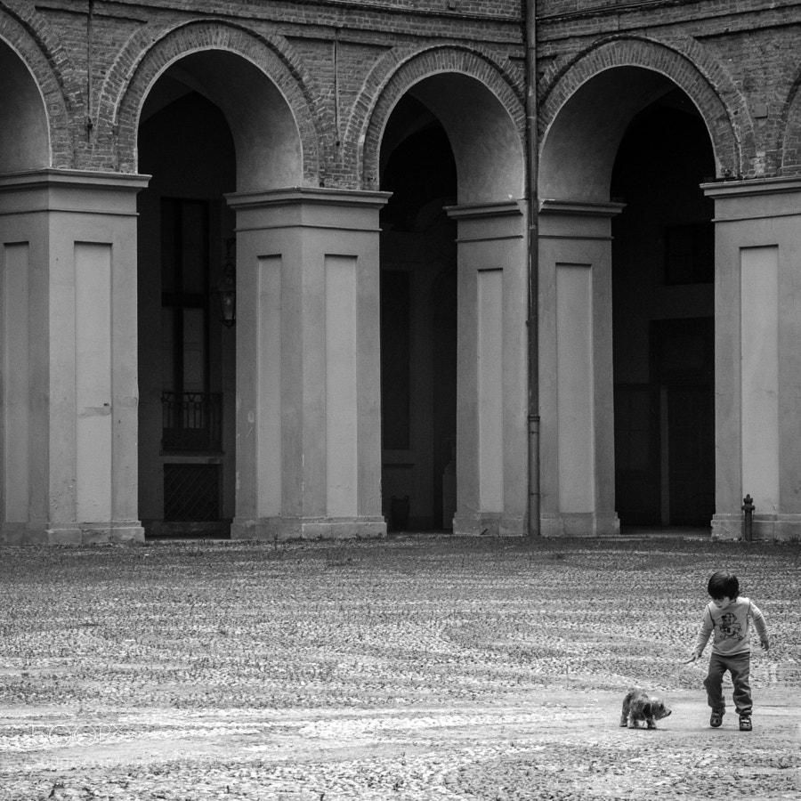 Torino, Ialy  © Vitaliano Vitali, all rights reserved