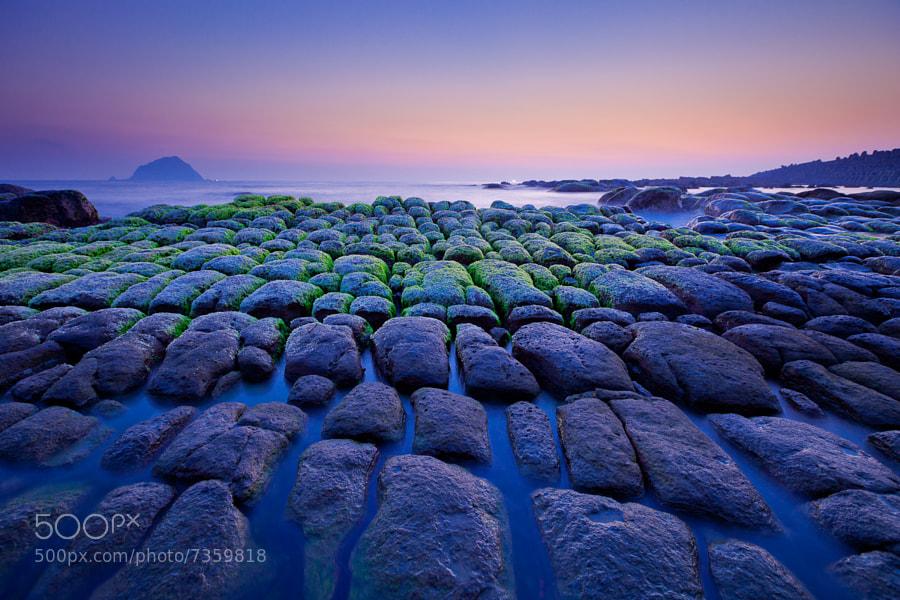 和平島 by 子 安 (scott0305) on 500px.com
