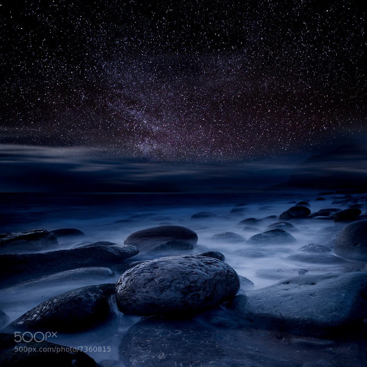 Photograph Eternal breath by Jorge Maia on 500px
