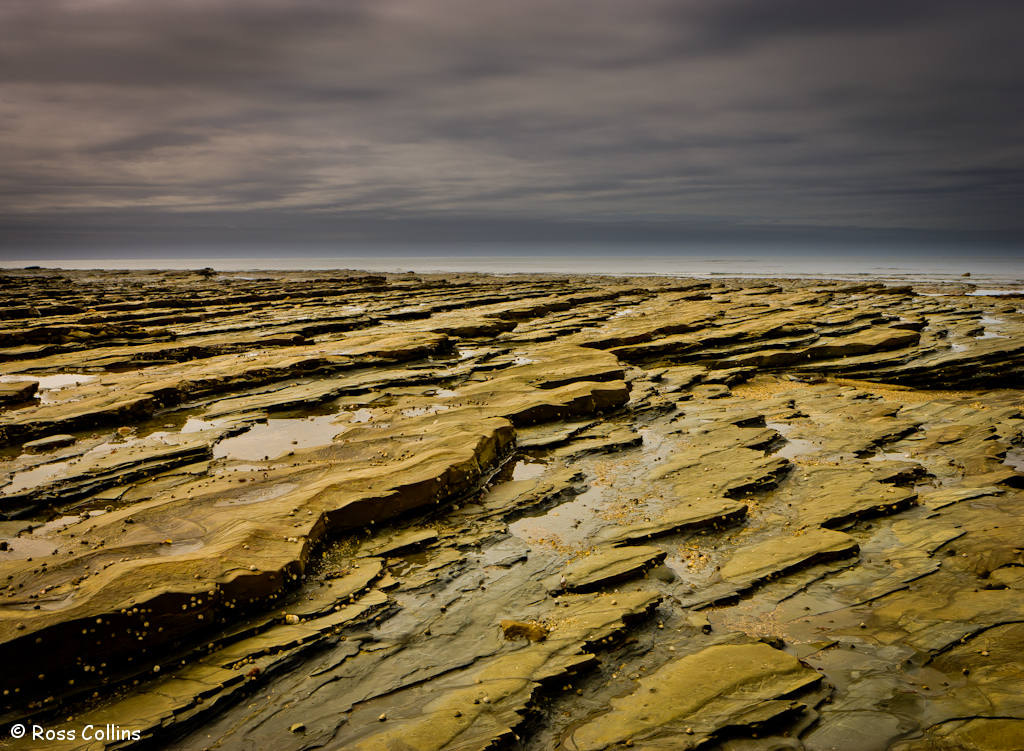 Photograph Flakey Formation by Ross Collins on 500px