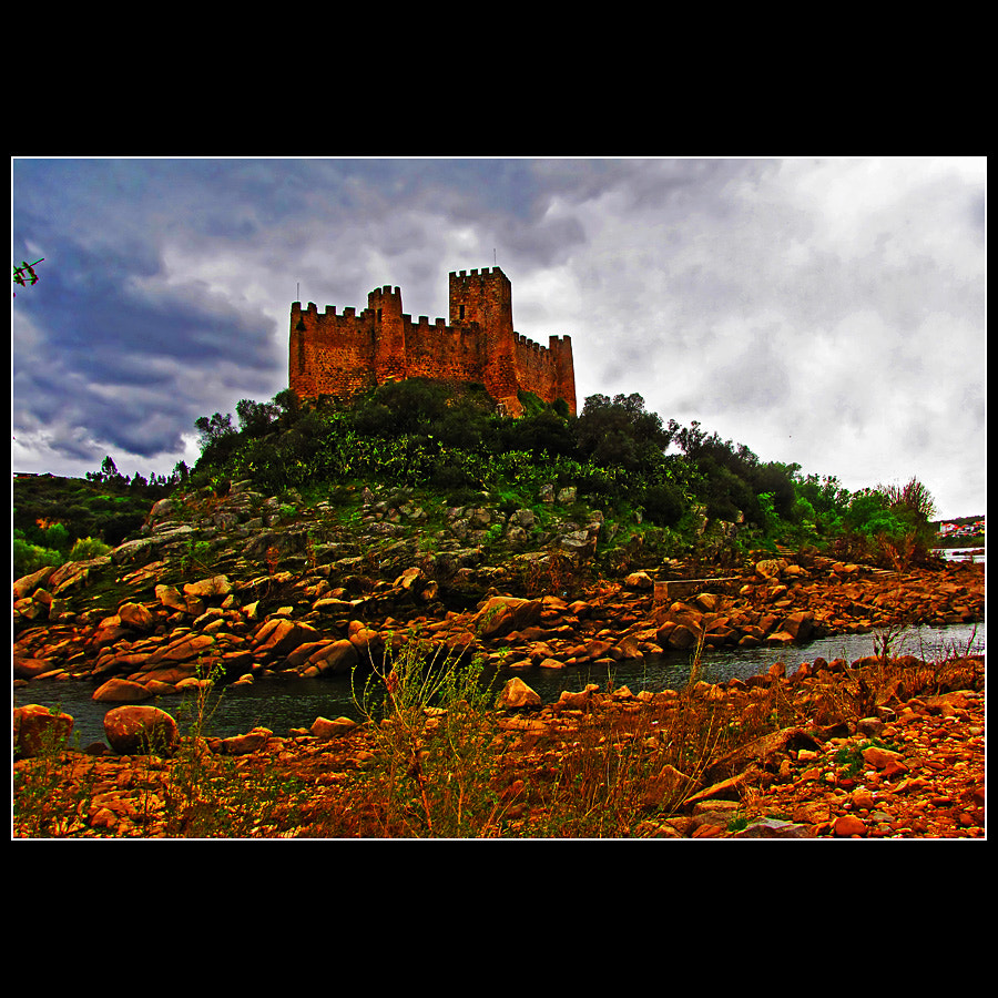 Photograph ... The Castle II ... by Pedro Liborio on 500px